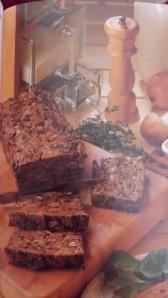 arrosto funghi