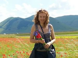 Iuliana Mirza