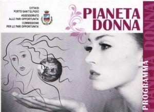 pianeta donna