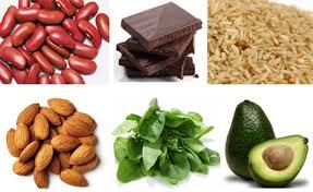 alimenti ansia